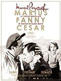 La Trilogie Marseillaise Marius Fanny Cesar