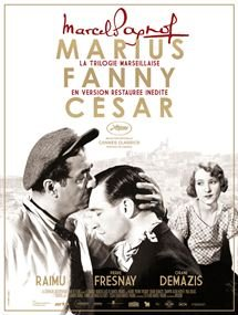 Marius / Fanny / César