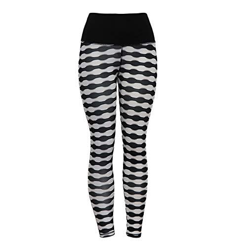 Mujer Leggins Pantalones Deportivos,Mallas Pantalones Deportivos Yoga