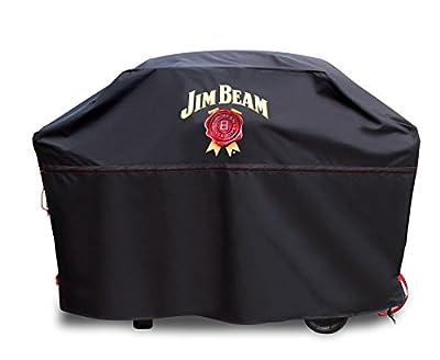 Jim Beam JB0304 Premium-Grillabdeckung V2.0 M/L
