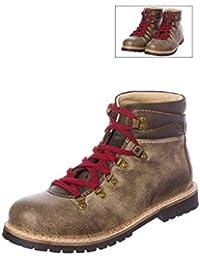 e810ac4ae1a09c Moser Trachten Trachten Stiefel Hellbraun Antik Jarrek 002370 von Spieth    Wenksy