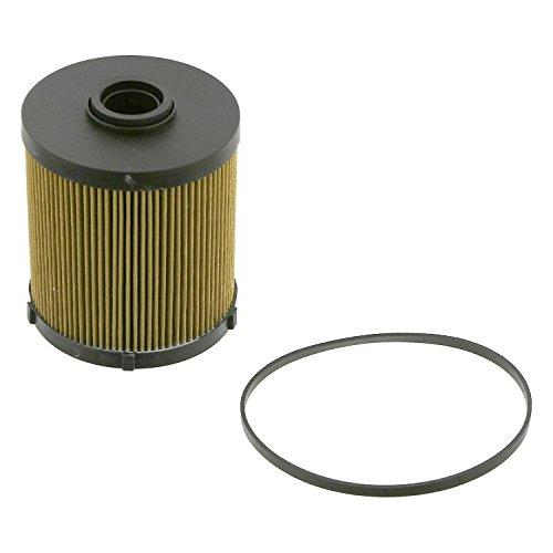 Preisvergleich Produktbild febi bilstein 26820 Kraftstofffilter/Dieselfilter mit Dichtring, 1 Stück