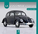 La Coccinelle VW de mon père