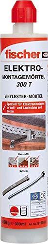 Fischer INJEKTIONS-MÖRTEL FIS VS 300 T 519558