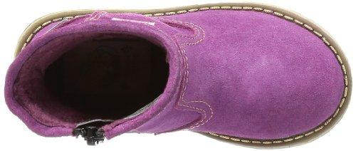 Prinzessin Lillifee  470487, Boots fille Violet - Violett (purple 59)