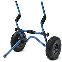 Legacy Sit On Top Kayak con ruedas embornal Cart & Función atril