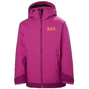 Helly Hansen Kinder Jr Hillside Isolierung Skijacke