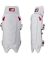 New Balance TC 1260–Protectores de piernas de críquet (2018)–para hombre