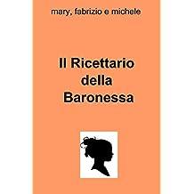 Il Ricettario della Baronessa