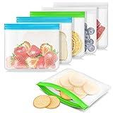Tolyneil - Sacchetto per Alimenti, per panini, per Frutta e Verdura