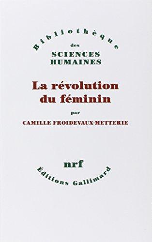 Vignette du document La  révolution du féminin