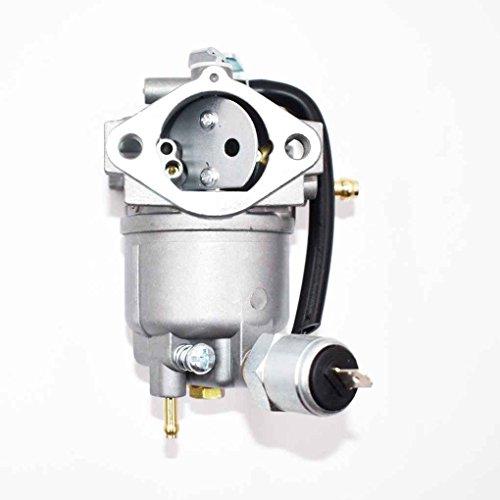 Metall Motorrad Vergaser Ersatz für John Deere Kawasaki Mikuni AM128355 LX188 LX279 LX289 (Mikuni-motorrad-vergaser)
