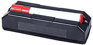 Whitelily Magnetic Duster For Erasing Marker Or Chalk Writing No Marker Provided