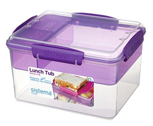 sistema Lunchbox Lunch