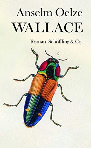 Oelze, Anselm: Wallace