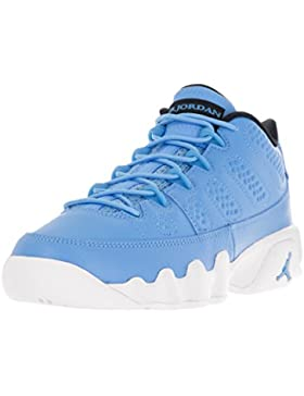 AIR JORDAN 9 Retro Low BG (GS) - 833447-401 - Size 4.5-US & 36.5-EU
