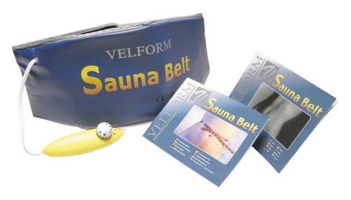 Velform Sauna Belt TV-Werbung