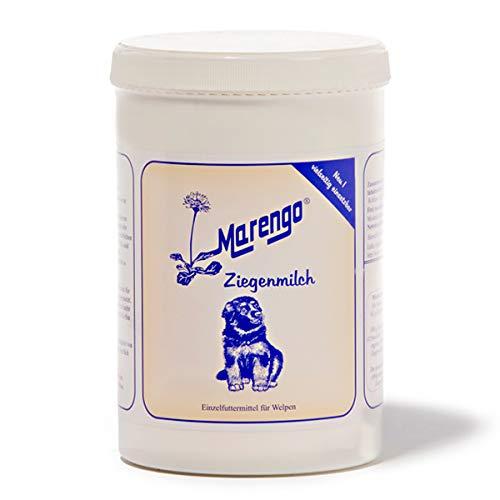 Marengo Hunde Ziegenmilch, 1er Pack (1 x 500 g)