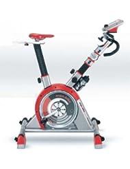 Erhard Sport Daum ergo_bike Premium8i - Bicicletas estáticas y de spinning para fitness