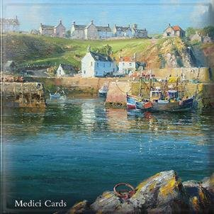 pack-of-10-blank-notecards-med2378-harbours-ideal-as-thank-you-cards