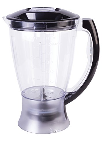 James Martin by Wahl ZX902 Food Processor with Blender, 800 W