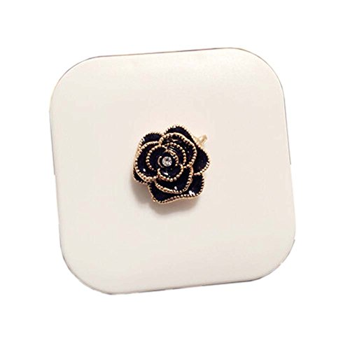 black-camellia-pattern-contact-lenses-case-nursing-holder-random-color