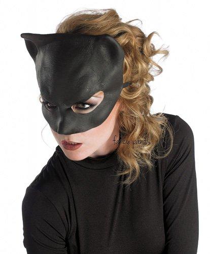 Erwachsene Kostüme Catwoman (Catwoman Katze Maske Fancy Dress Costume)