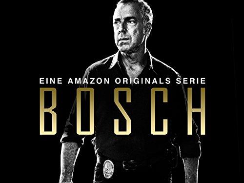 Bosch - Staffel 1: Behind the Scenes
