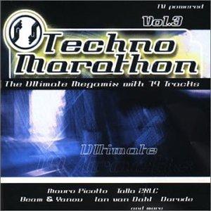 Techno Marathon 3 by Techno Marathon