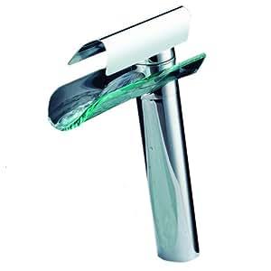 Msc4038h miscelatore rubinetto alto stile bamboo nuovo design stile da bagno moderno per - Rubinetto bagno alto ...