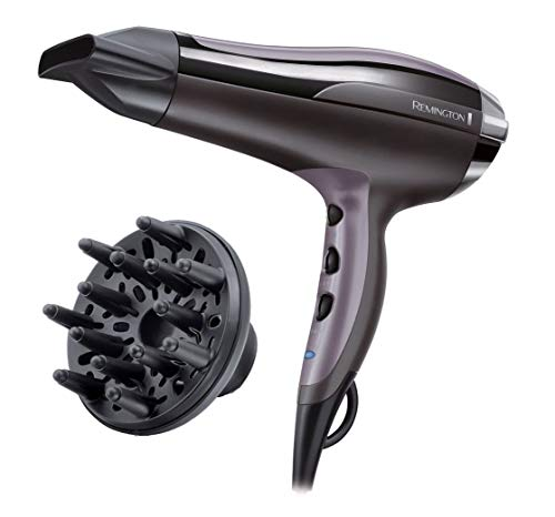 Remington Pro Air Turbo D5220 - Secador de Pelo