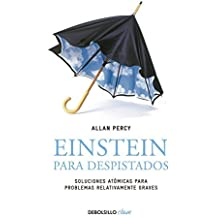 Einstein para despistados / Einstein for Dummies (Spanish Edition) by Allan Percy