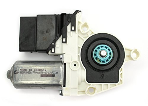 VW Fensterhebermotor Fensterheber Motor hinten links Golf 5 6 Jetta 1K0959703AH