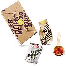 Reishunger Paella Box - Original Spanische Zutaten bester Qualität - Für bis zu 4 Personen - Ideal als Geschenk (3er Vorteilspack)