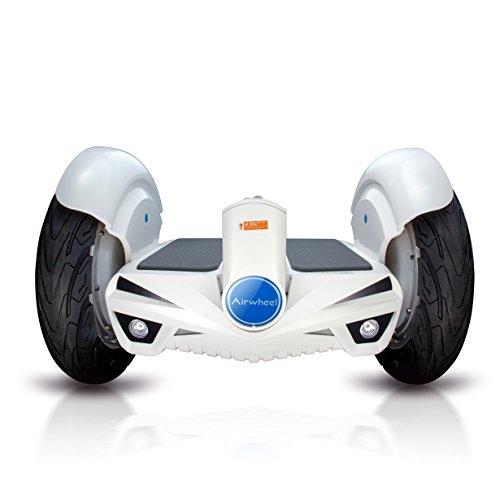 Airwheel S3 mit Straßenzulassung - 4
