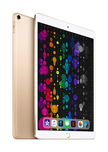 "Apple iPad Pro 10.5"" Display Wi-Fi 64GB - Gold"