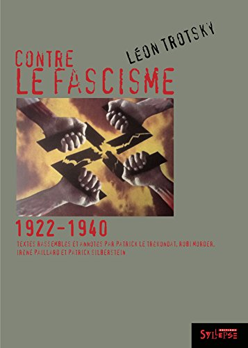 Contre le fascisme (1922-1940)
