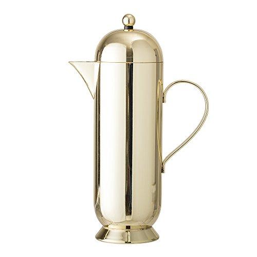 Bloomingville Kaffeebereiter Gold