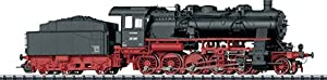 Trix 22936 - Güterzug-Dampflok BR 58, DR/DDR, Ep. III