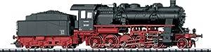 Märklin t22936Trix-Tren de mercancías Locomotora de Vapor BR 58Dr/DDR Fahrzeug