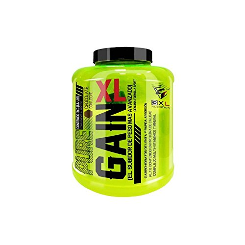 3XL Pure Gain XL 3 kg Vanille mit Honig -