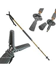 Amazon.co.uk: shooting sticks: Sports & Outdoors