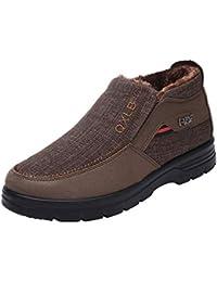 Suchergebnis auf für: halbhoch Herren Schuhe