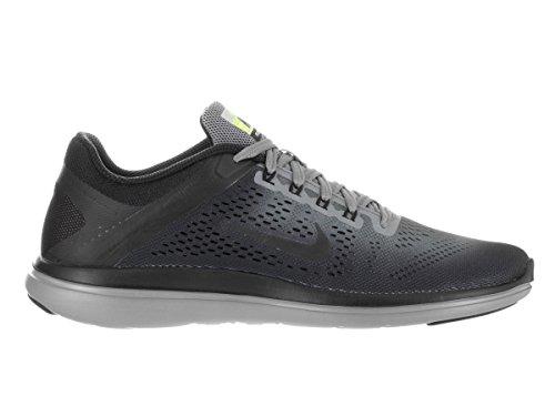 Nike Herren 852434-001 Trail Runnins Sneakers Grau