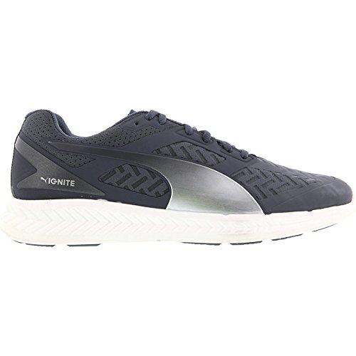 Puma Ignite Powercool Men Running Shoes Fitness Jogging 188076 03 grey - gris