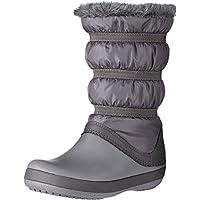Crocs Crocband Winter Boot Kadın Çizme Ve Bot
