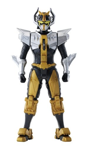 Tokumei Sentai Go-Busters - SSBL Beet J. Stag
