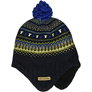 Columbia Unisex Hat Winter Worn Ii Peruvian