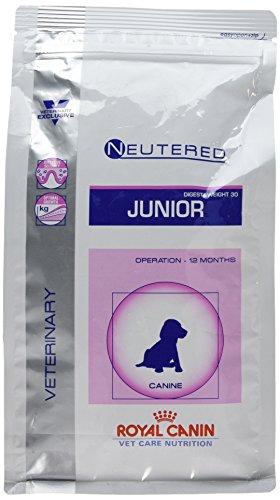 Royal Canin Veterinary Care Nutrition Dog Digest and Weight Neutered Nourriture pour Chien/Chienne Stérilisé de Moyenne Race