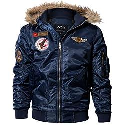 Bomber Outwear Windbreaker
